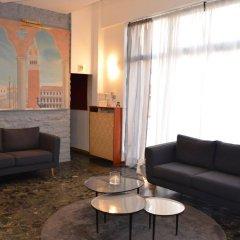 Hotel Ariston интерьер отеля фото 2