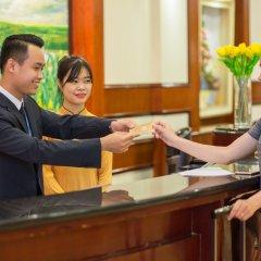 Rosaliza Hotel Hanoi интерьер отеля фото 2