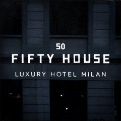 Отель Luxury Hotel Fifty House Италия, Милан - 4 отзыва об отеле, цены и фото номеров - забронировать отель Luxury Hotel Fifty House онлайн городской автобус