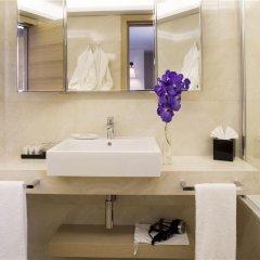 Отель Starhotels Metropole Рим ванная