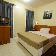 Index Hotel комната для гостей фото 4