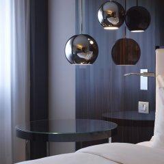 Отель Le Meridien Etoile Париж удобства в номере