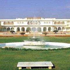 Отель Rambagh Palace фото 16