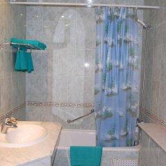 Отель Mounia Марокко, Фес - отзывы, цены и фото номеров - забронировать отель Mounia онлайн ванная