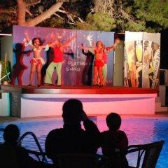 Pinos Playa Hotel развлечения