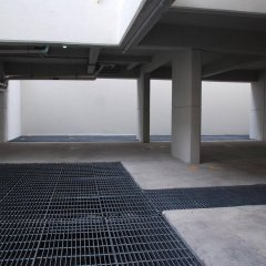 Отель HOMFOR Мехико парковка