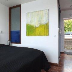 Отель CPH Living Дания, Копенгаген - отзывы, цены и фото номеров - забронировать отель CPH Living онлайн комната для гостей фото 2
