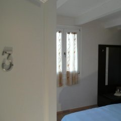 Отель Agriturismo Campoverde Италия, Лимена - отзывы, цены и фото номеров - забронировать отель Agriturismo Campoverde онлайн комната для гостей фото 3