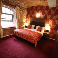 Отель The Place Aparthotel Манчестер комната для гостей фото 5