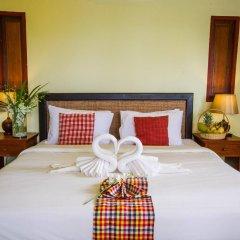Отель Anahata Resort Samui (Old The Lipa Lovely) комната для гостей фото 2