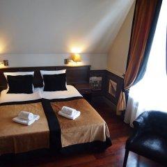 Отель Holland House Residence Old Town Польша, Гданьск - 1 отзыв об отеле, цены и фото номеров - забронировать отель Holland House Residence Old Town онлайн комната для гостей фото 5
