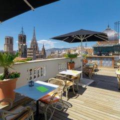 Отель H10 Montcada Boutique Hotel Испания, Барселона - 1 отзыв об отеле, цены и фото номеров - забронировать отель H10 Montcada Boutique Hotel онлайн фото 3