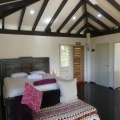 Отель Vosa Ni Ua Lodge Савусаву комната для гостей фото 4