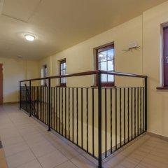 Апартаменты Dom & House - Apartments Zacisze интерьер отеля
