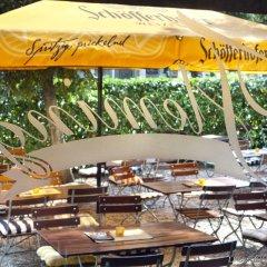 Отель Fleming'S Schwabing Мюнхен