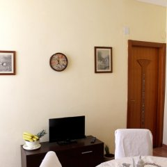 Апартаменты Apartment With 2 Bedrooms in Siracusa, With Wonderful City View, Furnished Balcony and Wifi - 300 m From the Beach Сиракуза удобства в номере