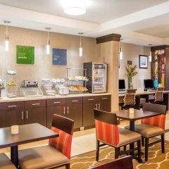 Отель Comfort Suites Columbus West - Hilliard США, Колумбус - отзывы, цены и фото номеров - забронировать отель Comfort Suites Columbus West - Hilliard онлайн питание фото 3