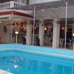 Отель Raj Resorts Индия, Мармагао - отзывы, цены и фото номеров - забронировать отель Raj Resorts онлайн бассейн