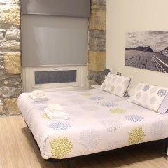 Talaia Hostel комната для гостей фото 4