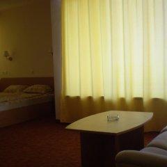Отель Vezhen Hotel Болгария, Золотые пески - отзывы, цены и фото номеров - забронировать отель Vezhen Hotel онлайн комната для гостей фото 4