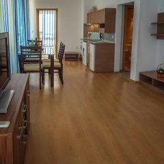 Отель Sunny Bay Aparthotel Солнечный берег в номере фото 2