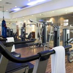 Отель Leonardo City Tower Рамат-Ган фитнесс-зал фото 4