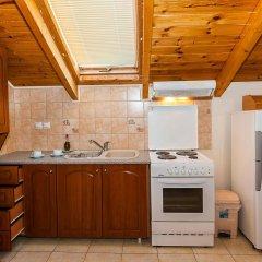 Отель Kavos Psarou Studios and Apartments Греция, Закинф - отзывы, цены и фото номеров - забронировать отель Kavos Psarou Studios and Apartments онлайн фото 3