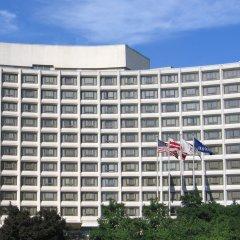 Отель Washington Hilton фото 6
