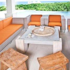 Отель Nianna Luxurious Villa балкон