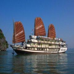 Отель Halong Victory Cruise фото 4