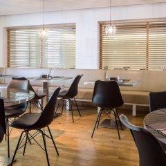 Отель UNA Hotel Tocq Италия, Милан - отзывы, цены и фото номеров - забронировать отель UNA Hotel Tocq онлайн фото 3