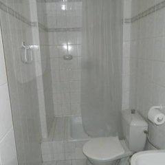 Отель Hvezda Чехия, Хеб - отзывы, цены и фото номеров - забронировать отель Hvezda онлайн ванная