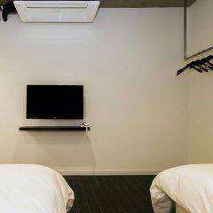 Отель AMASS Hotel Insadong Seoul Южная Корея, Сеул - отзывы, цены и фото номеров - забронировать отель AMASS Hotel Insadong Seoul онлайн удобства в номере