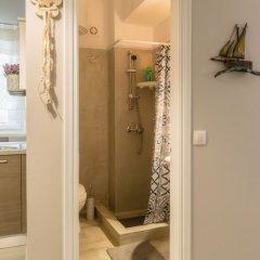 Отель Casa Voula Греция, Корфу - отзывы, цены и фото номеров - забронировать отель Casa Voula онлайн ванная