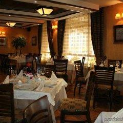 Отель Evelina Palace Hotel Болгария, Банско - отзывы, цены и фото номеров - забронировать отель Evelina Palace Hotel онлайн питание фото 3