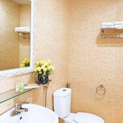 Отель 999 CONDOTEL Muong Thanh Vien Trieu Нячанг ванная фото 2