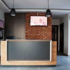 Апарт- Fimaj Residence Турция, Кайсери - 1 отзыв об отеле, цены и фото номеров - забронировать отель Апарт-Отель Fimaj Residence онлайн интерьер отеля фото 3