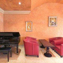 Victoria Crown Plaza Hotel Лагос интерьер отеля