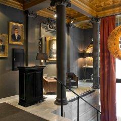 Отель The Principal Madrid - Small Luxury Hotels of The World интерьер отеля