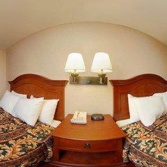 Отель Days Inn by Wyndham Alhambra CA комната для гостей фото 3