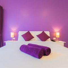 Hotel Zing комната для гостей фото 9