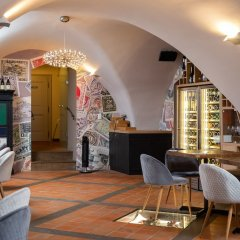 Отель Old Royal Post Прага развлечения