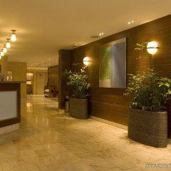 Отель NH Brussels City Centre Бельгия, Брюссель - 2 отзыва об отеле, цены и фото номеров - забронировать отель NH Brussels City Centre онлайн спа