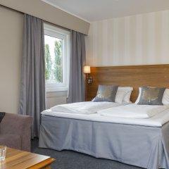 Thon Hotel Backlund комната для гостей фото 5