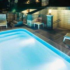 Отель Hostal Dos Rios Испания, Аинса - отзывы, цены и фото номеров - забронировать отель Hostal Dos Rios онлайн бассейн фото 3