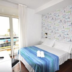 Hotel Adelphi комната для гостей фото 3