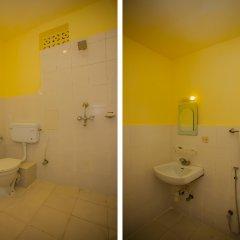 Отель Kathmandu Friendly Home Непал, Катманду - отзывы, цены и фото номеров - забронировать отель Kathmandu Friendly Home онлайн ванная