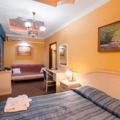 Мини-Отель Комфитель Александрия 3* Стандартный номер с разными типами кроватей фото 15