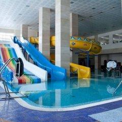Гостиничный комплекс Виктория бассейн фото 2