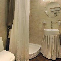 Отель ReMarka на Столярном Санкт-Петербург ванная
